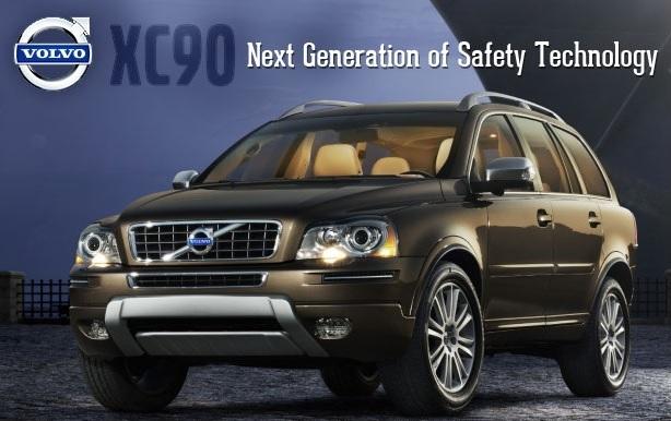 Volvo_XC90_SUV_Car