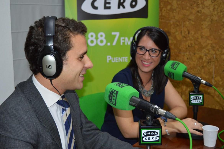 Consejos de un novato para comunicar en radio