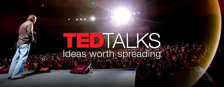TED, ese gran compañero